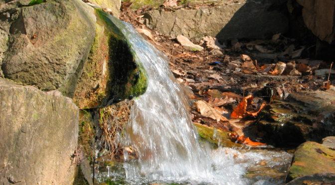 Molekula H2O je za každých okolností H2O